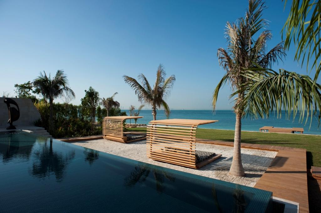 جزيرة نوراي ابو ظبى - Nurai Islan Abu Dhabi (11)