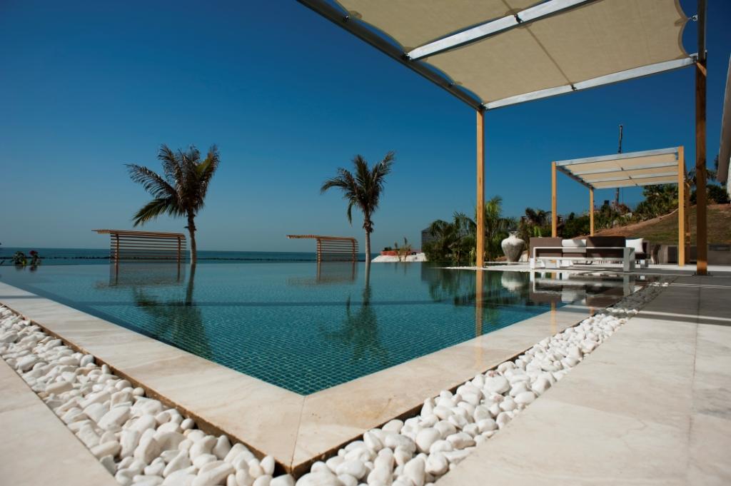 جزيرة نوراي ابو ظبى - Nurai Islan Abu Dhabi (15)