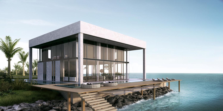 جزيرة نوراي ابو ظبى - Nurai Islan Abu Dhabi (2)