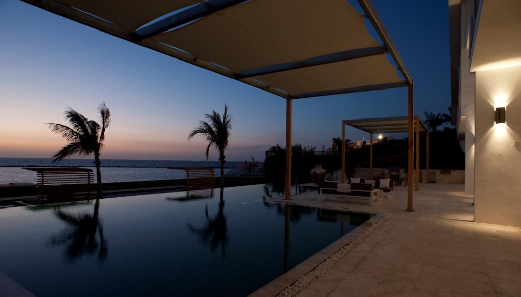 جزيرة نوراي ابو ظبى - Nurai Islan Abu Dhabi (34)