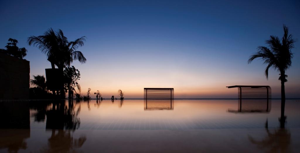 جزيرة نوراي ابو ظبى - Nurai Islan Abu Dhabi (38)