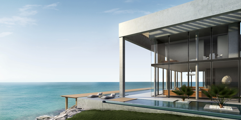 جزيرة نوراي ابو ظبى - Nurai Islan Abu Dhabi (4)