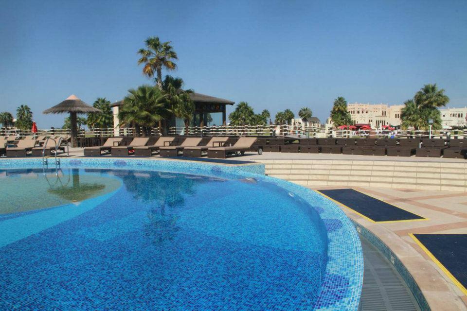 جزيرة ومنتجع المايا - ابو ظبى (10)