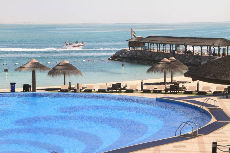 جزيرة ومنتجع المايا - ابو ظبى (12)