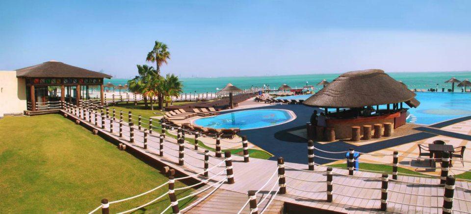 جزيرة ومنتجع المايا - ابو ظبى (15)