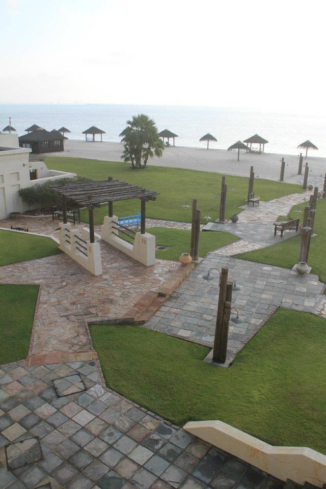 جزيرة ومنتجع المايا - ابو ظبى (17)