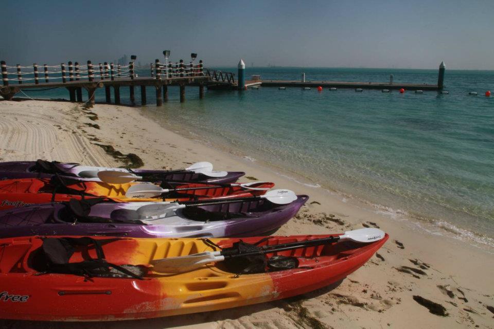جزيرة ومنتجع المايا - ابو ظبى (18)