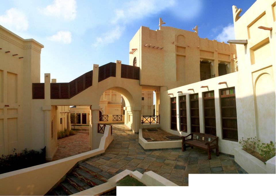 جزيرة ومنتجع المايا - ابو ظبى (19)