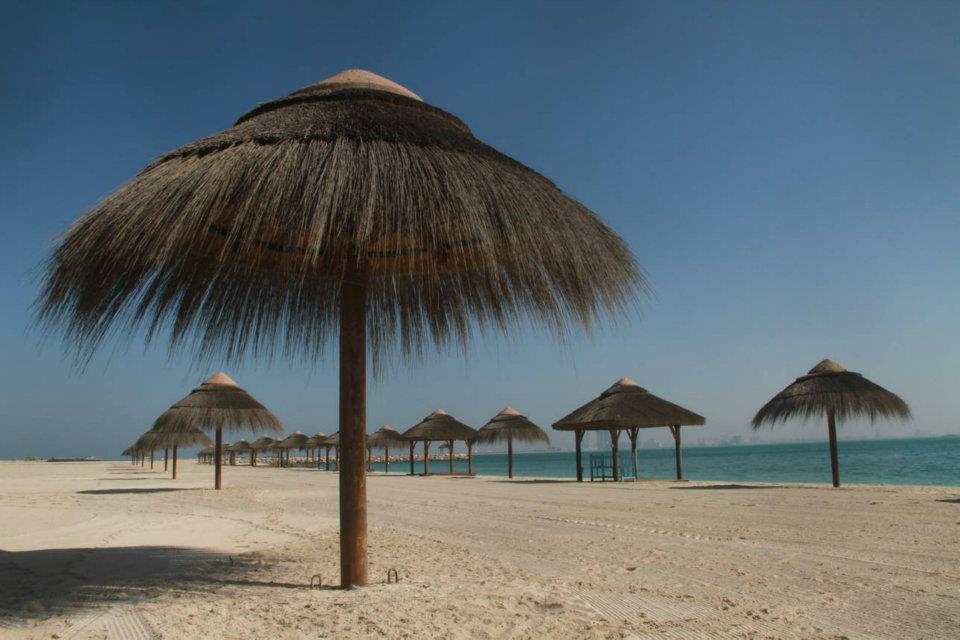 جزيرة ومنتجع المايا - ابو ظبى (24)
