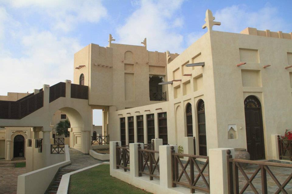 جزيرة ومنتجع المايا - ابو ظبى (25)