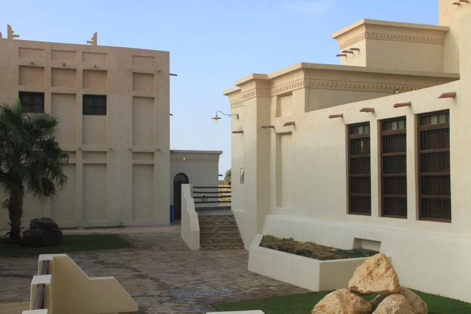 جزيرة ومنتجع المايا - ابو ظبى (28)