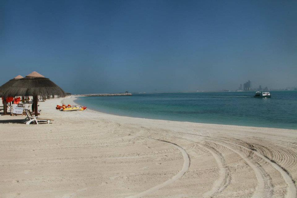 جزيرة ومنتجع المايا - ابو ظبى (33)