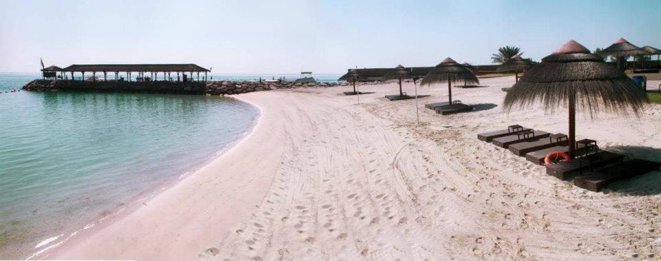 جزيرة ومنتجع المايا - ابو ظبى (35)