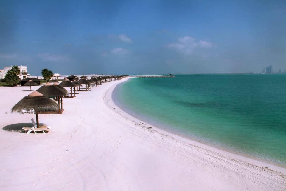 جزيرة ومنتجع المايا - ابو ظبى (36)