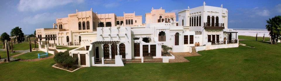جزيرة ومنتجع المايا - ابو ظبى (37)