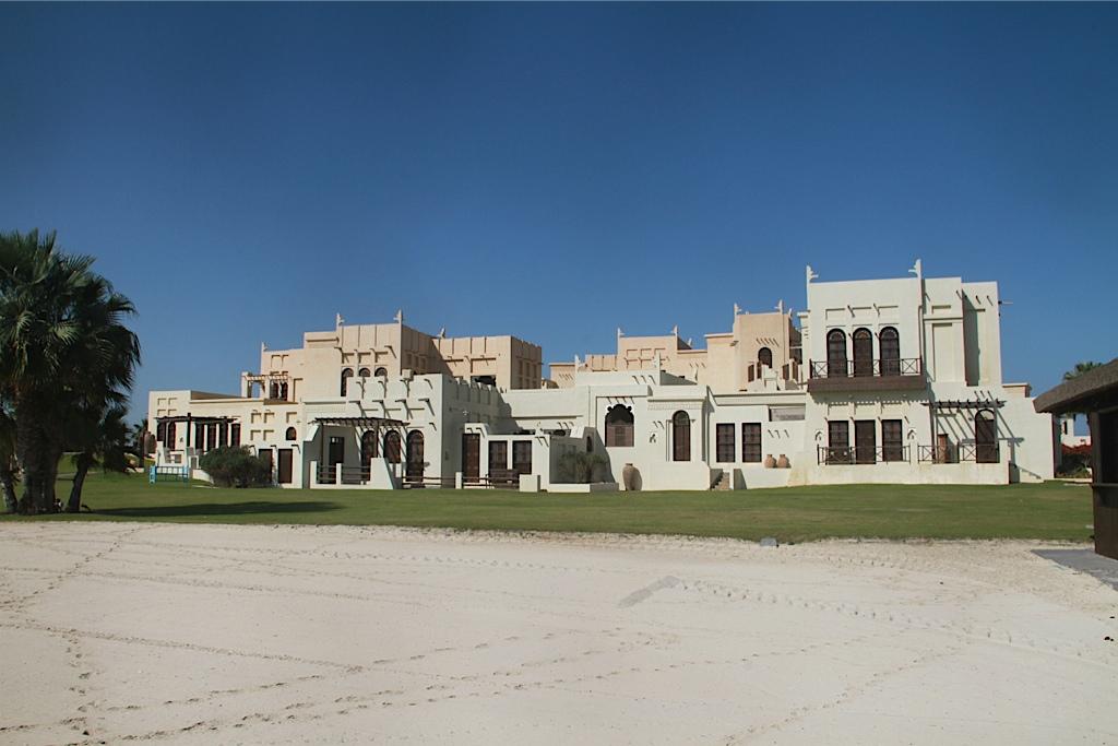 جزيرة ومنتجع المايا - ابو ظبى (4)