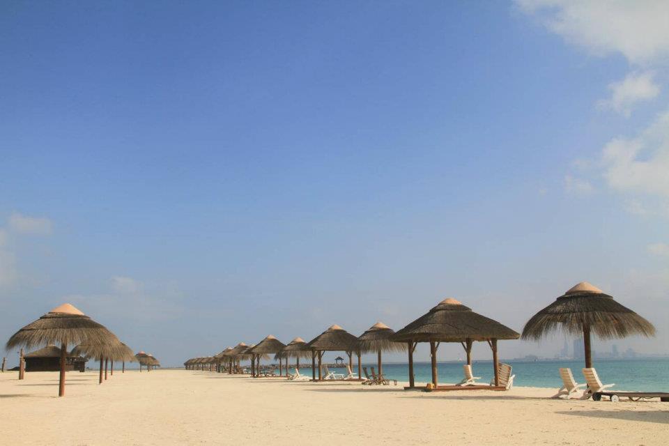 جزيرة ومنتجع المايا - ابو ظبى (40)