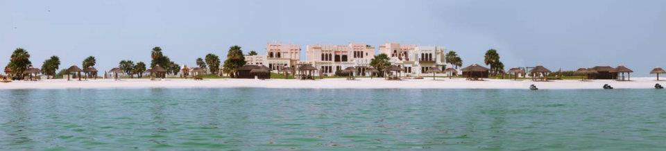 جزيرة ومنتجع المايا - ابو ظبى (41)