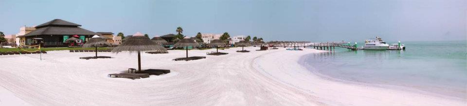 جزيرة ومنتجع المايا - ابو ظبى (42)