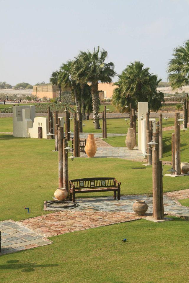 جزيرة ومنتجع المايا - ابو ظبى (6)