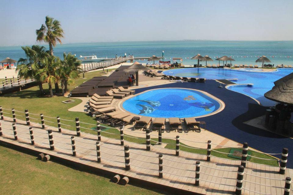 جزيرة ومنتجع المايا - ابو ظبى (8)