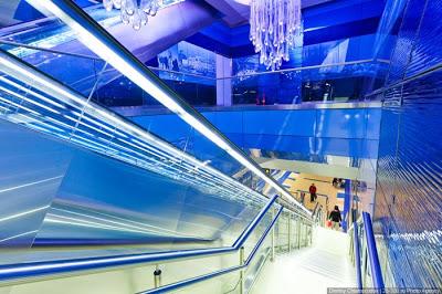مترو دبى - dubai metro (24)