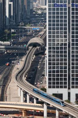 مترو دبى - dubai metro (28)