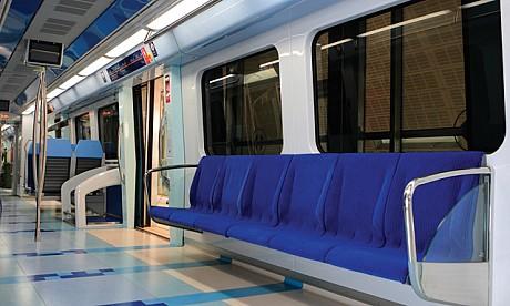 مترو دبى - dubai metro (38)