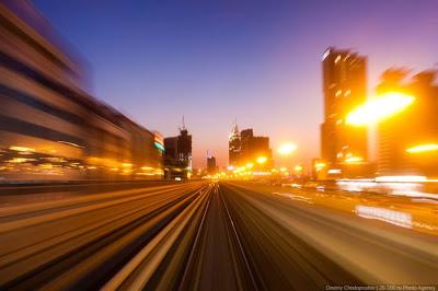مترو دبى - dubai metro (51)