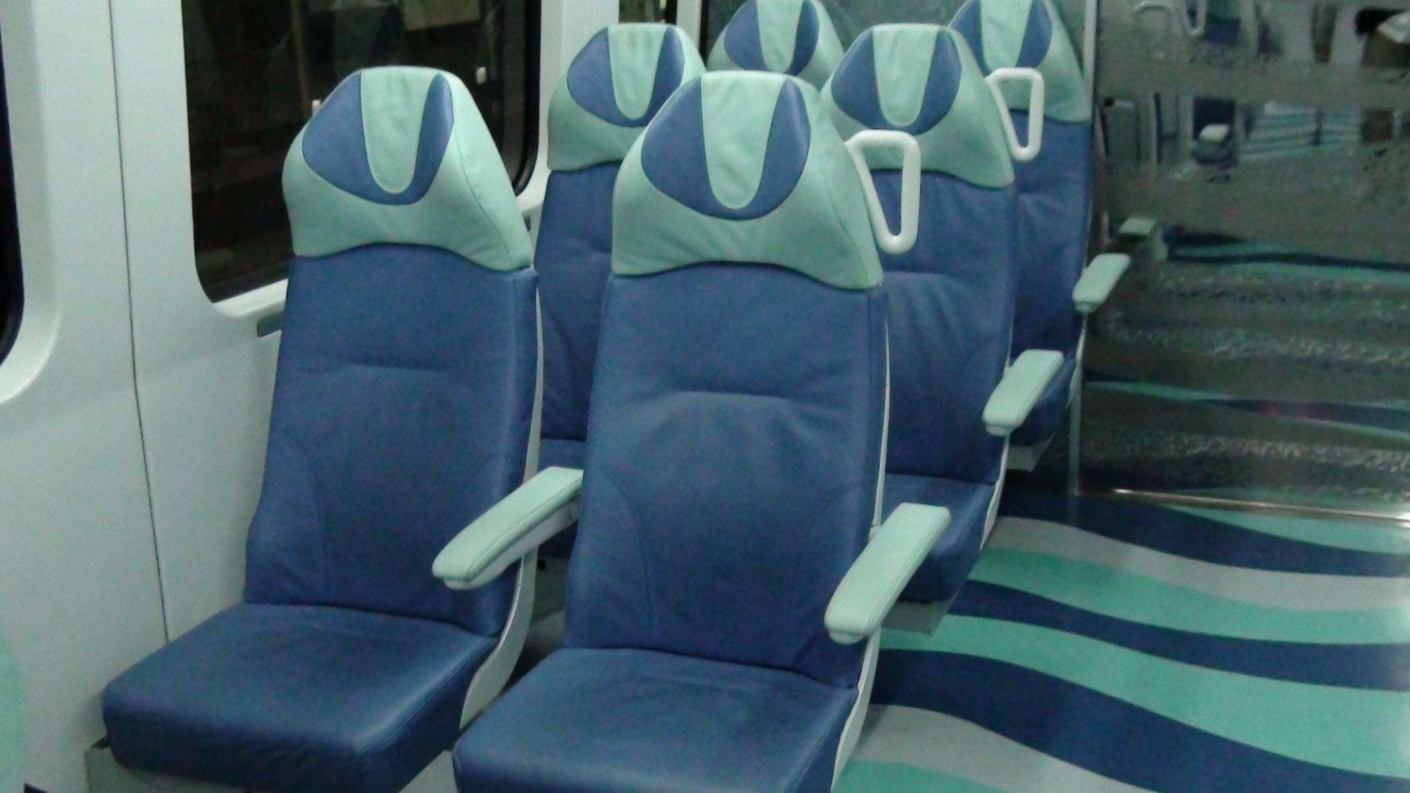 صورة بالصور مترو دبى Dubai Metro