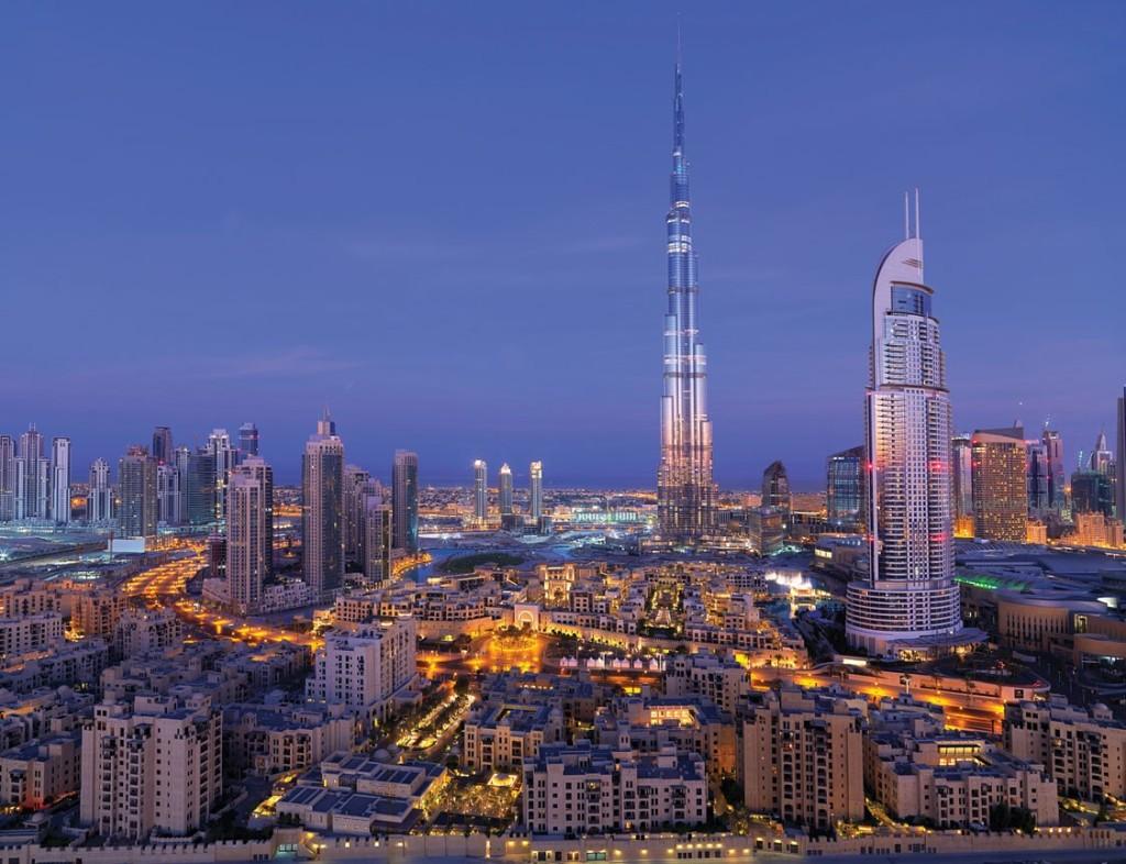 برج خليفة burj khalifa (1)