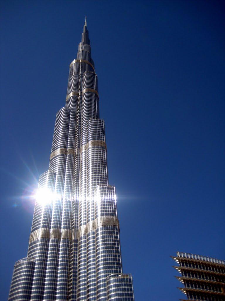برج خليفة burj khalifa (2)