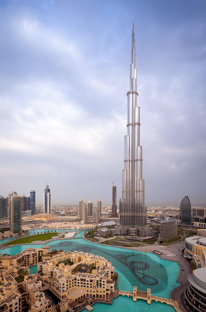 برج خليفة burj khalifa (3)