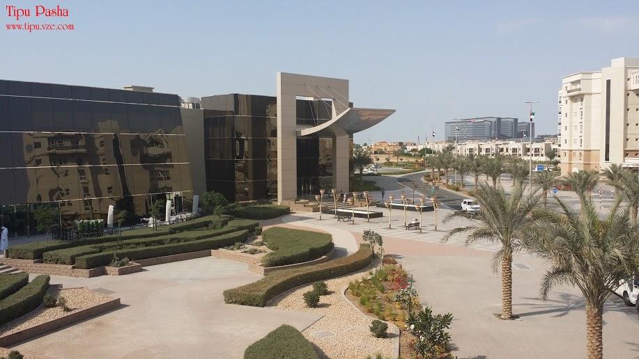 بوابة الشرق مول ابو ظبى