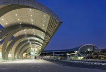 صورة مطار دبي يتيح الان خدمة استئجار السيارات عبر موقع مطار دبى الرسمي على الانترنت