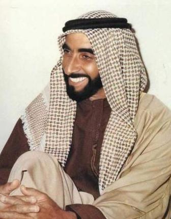 الشيخ زايد بن سلطان ال نهيان (40)