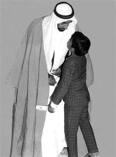الشيخ زايد بن سلطان ال نهيان (17)