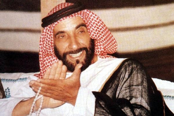 الشيخ زايد بن سلطان ال نهيان (22)