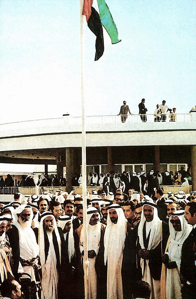 الشيخ زايد بن سلطان ال نهيان (24)
