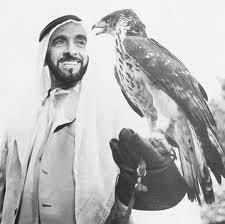 الشيخ زايد بن سلطان ال نهيان (27)