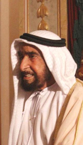 الشيخ زايد بن سلطان ال نهيان (3)