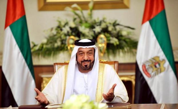 صور الشيخ خليفة بن زايد ال نهيان (37)