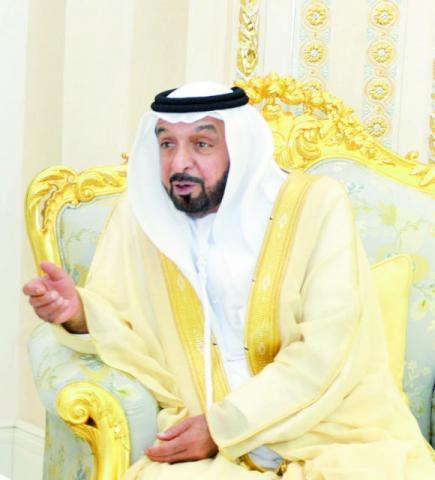 صور الشيخ خليفة بن زايد ال نهيان (10)