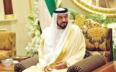صور الشيخ خليفة بن زايد ال نهيان (13)