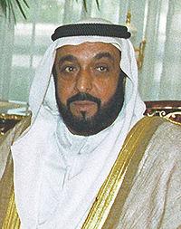 صور الشيخ خليفة بن زايد ال نهيان (2)