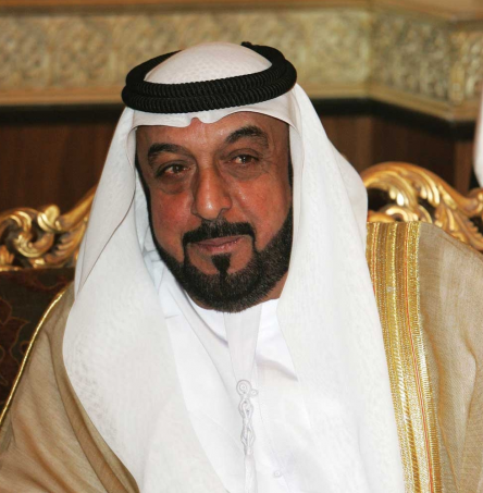 صور الشيخ خليفة بن زايد ال نهيان (92)