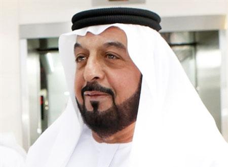 صور الشيخ خليفة بن زايد ال نهيان (25)