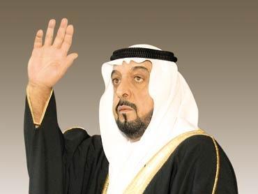 صور الشيخ خليفة بن زايد ال نهيان (28)
