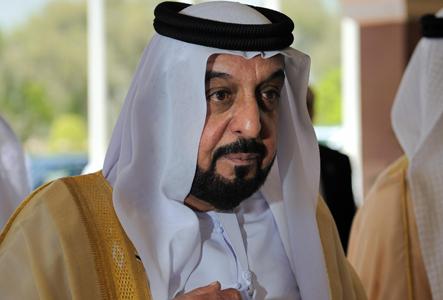 صور الشيخ خليفة بن زايد ال نهيان (3)