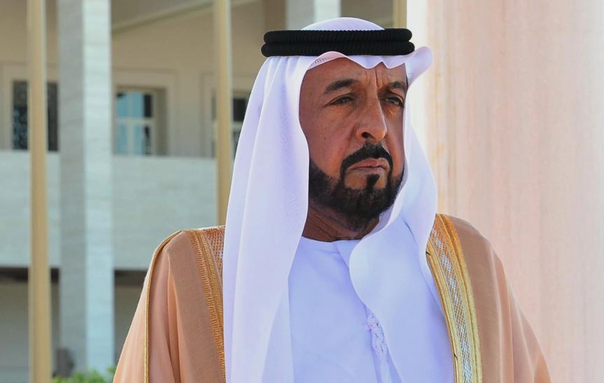 صور الشيخ خليفة بن زايد ال نهيان (4)